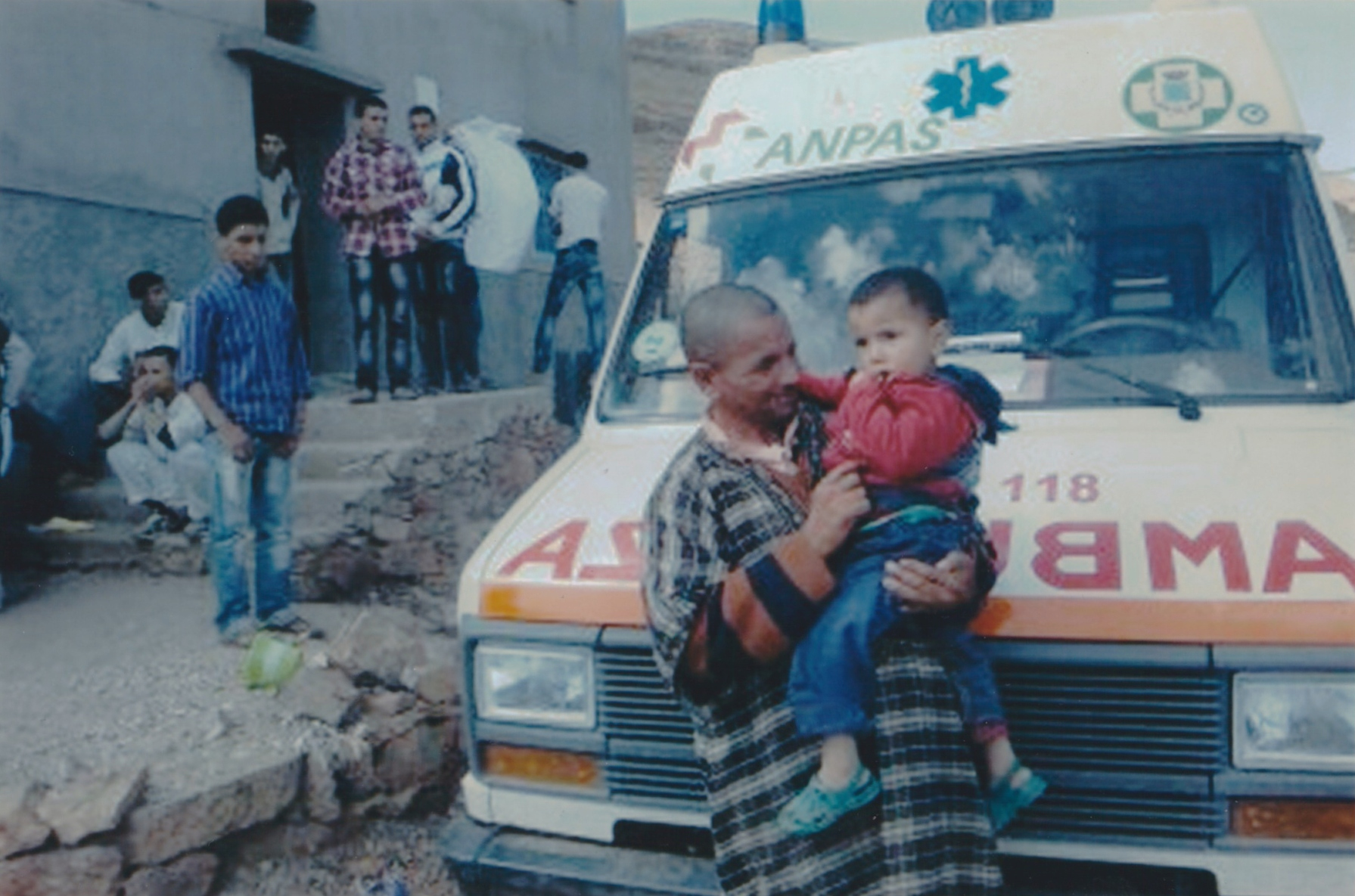 ambulanza marocco 1