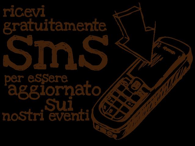 telefono cellulare con affianco scritta