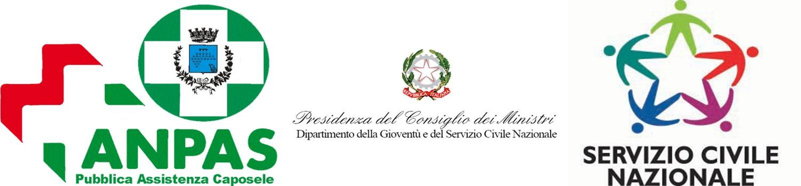 servizio civile pubblica assistenza